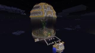 【スカイブロック】The Eternal AbNormal SkyBlock【1.8.0】