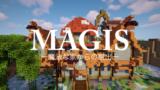 【脱出】MAGIS ver1.0.4 【1.13.2】