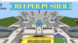 [マイクラでメダルゲーム!]クリーパープッシャー2 ver 1.0