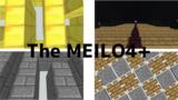 【迷路・謎解き】The MEILO4+【1.12.2】【マルチ対応】