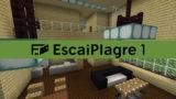 【脱出】エスケープラグリ1「家からの脱出」【1.12.2】(初投稿)